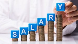 Get a Salary Increment