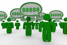 Personal Salary Survey